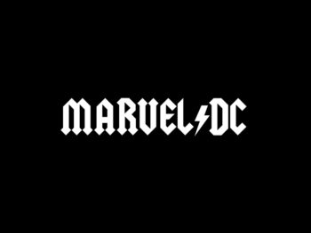 Marvel Vs. DC Comics